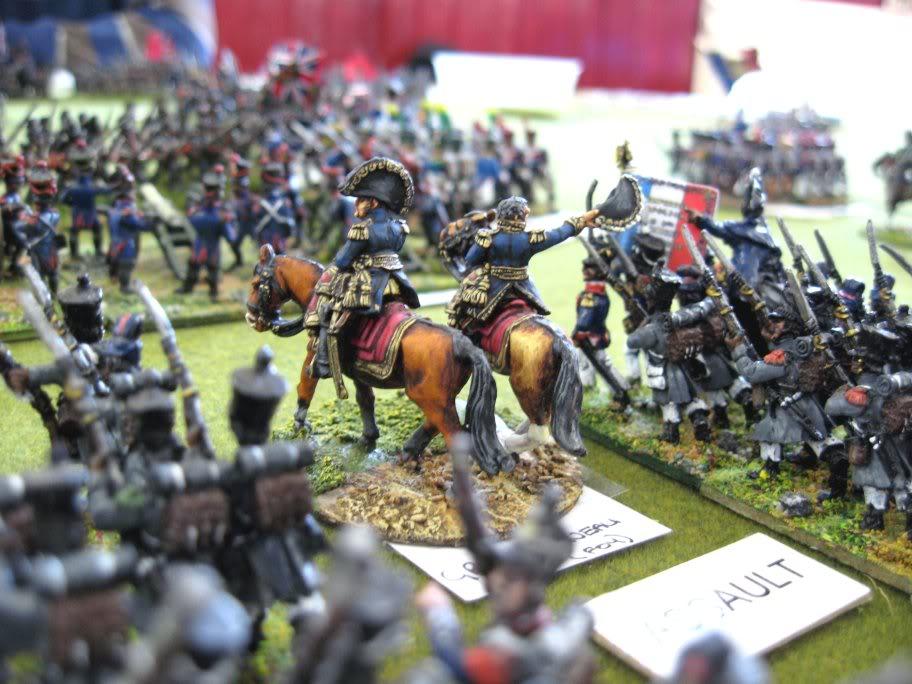 Bataille des Arapiles 1812 Salama19