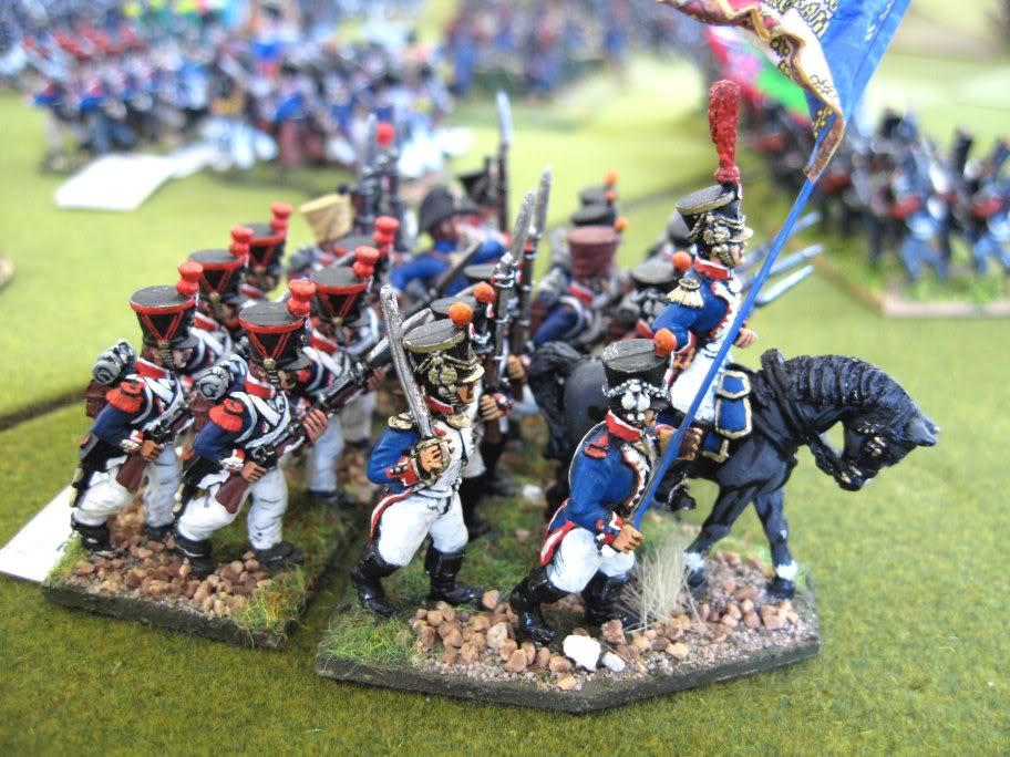 Bataille des Arapiles 1812 Salama21
