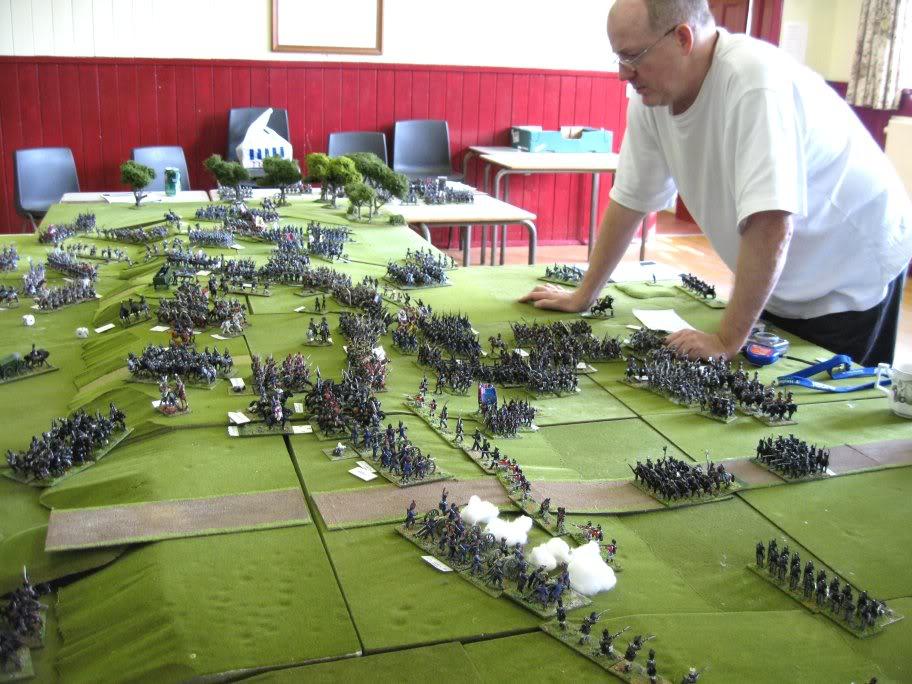 Bataille des Arapiles 1812 Salama22