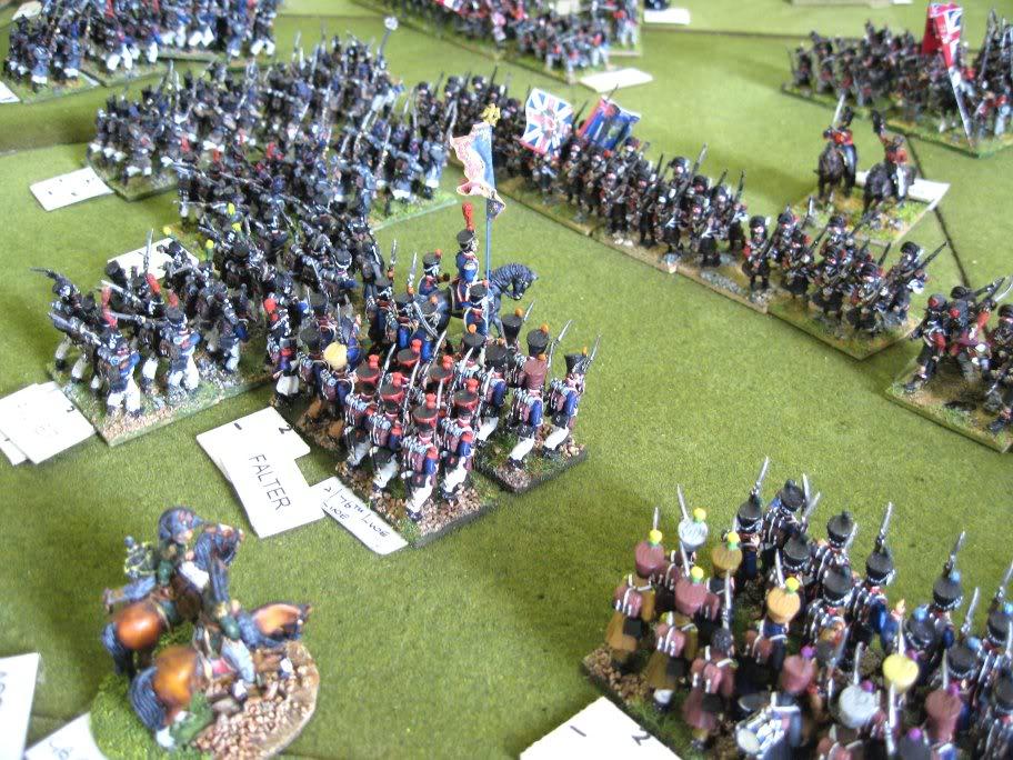 Bataille des Arapiles 1812 Salama23