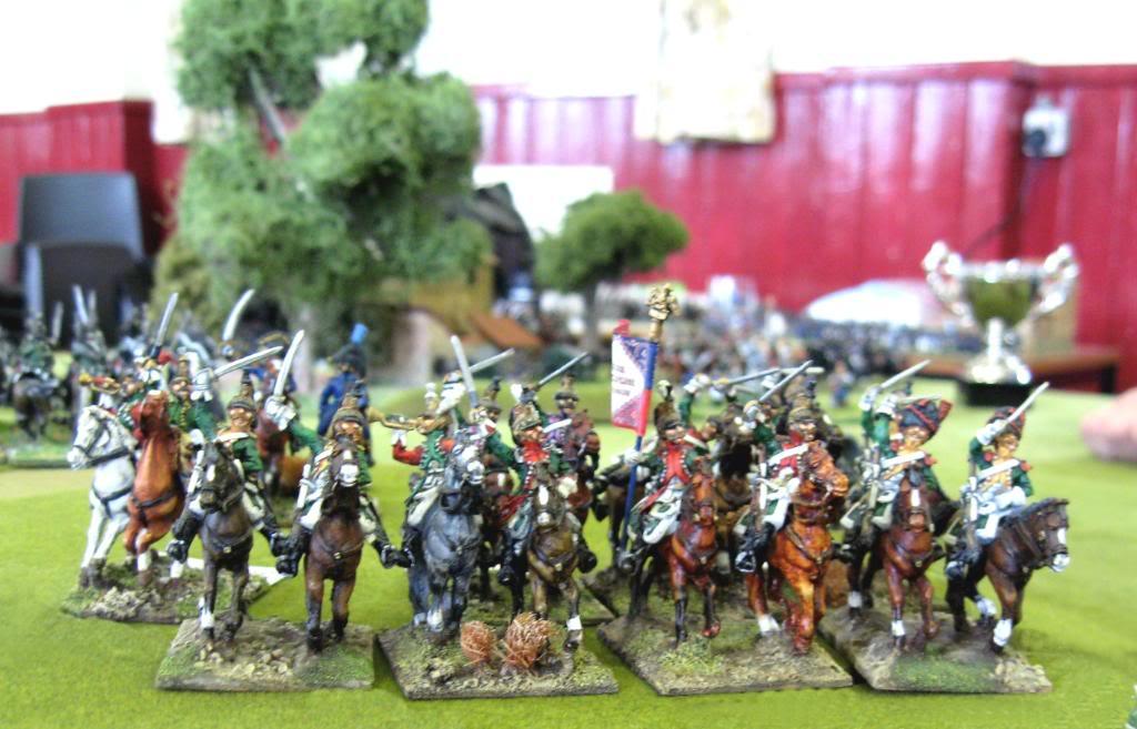 Bataille des Arapiles 1812 Salama24