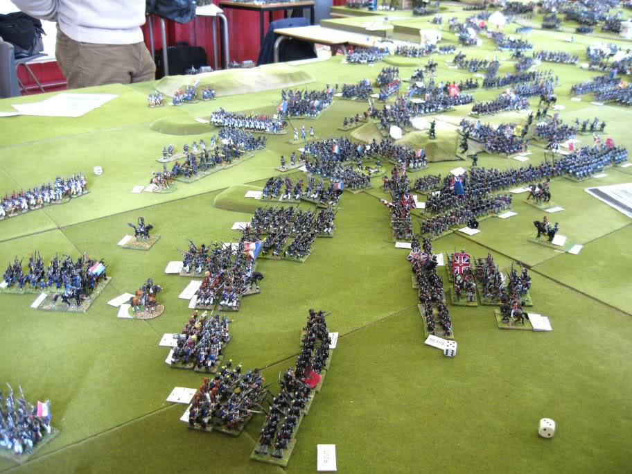 Bataille des Arapiles 1812 Salama25