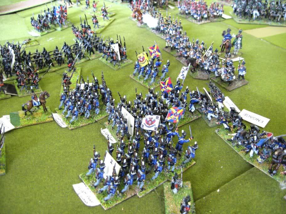 Bataille des Arapiles 1812 Salama26