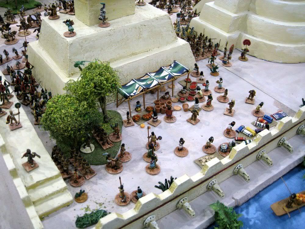 Siège de Tenochtitlan 1521 Salute99