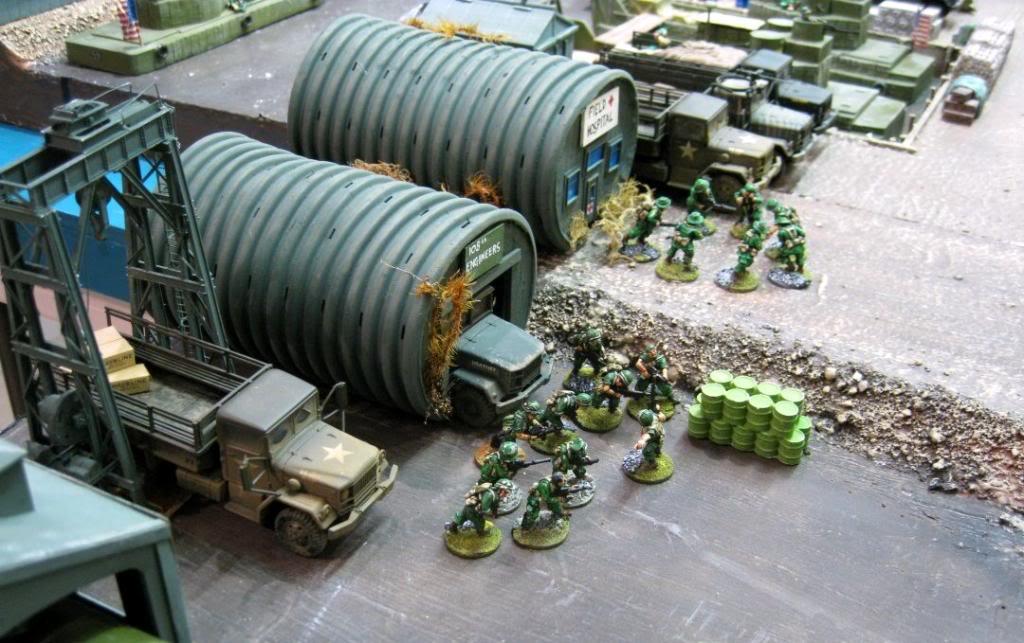 L'offensive du Têt 1968 Vietna11