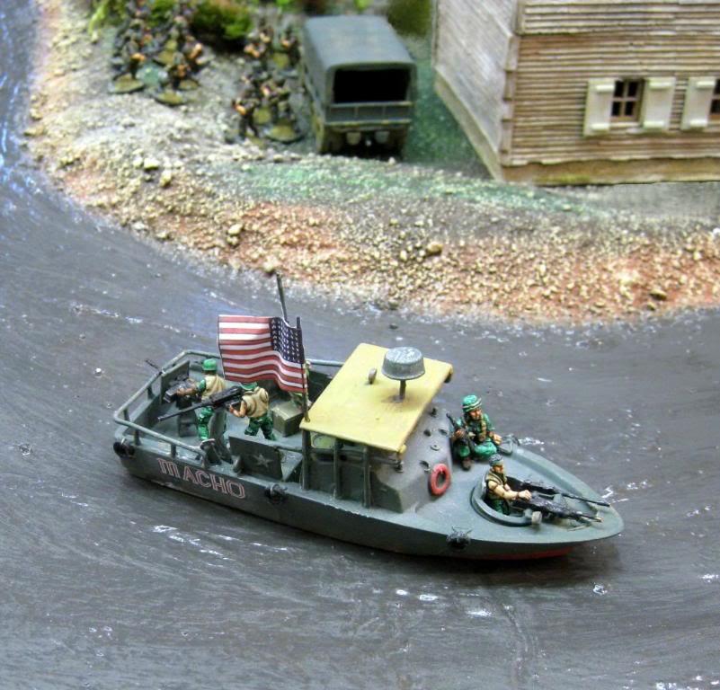 L'offensive du Têt 1968 Vietna12