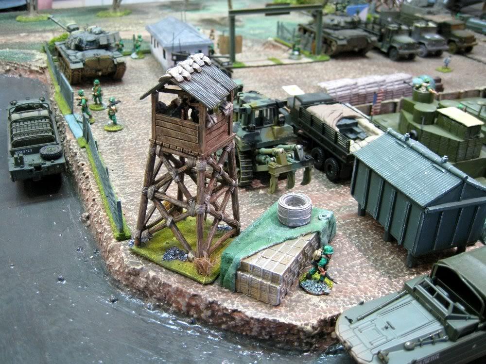 L'offensive du Têt 1968 Vietna14