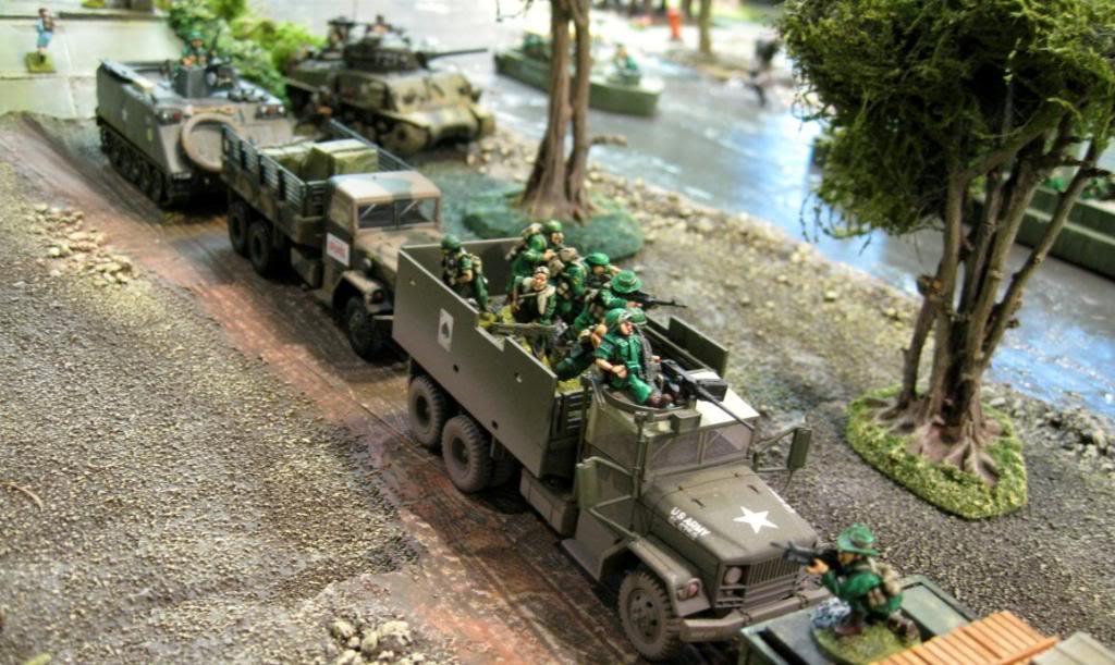 L'offensive du Têt 1968 Vietna15