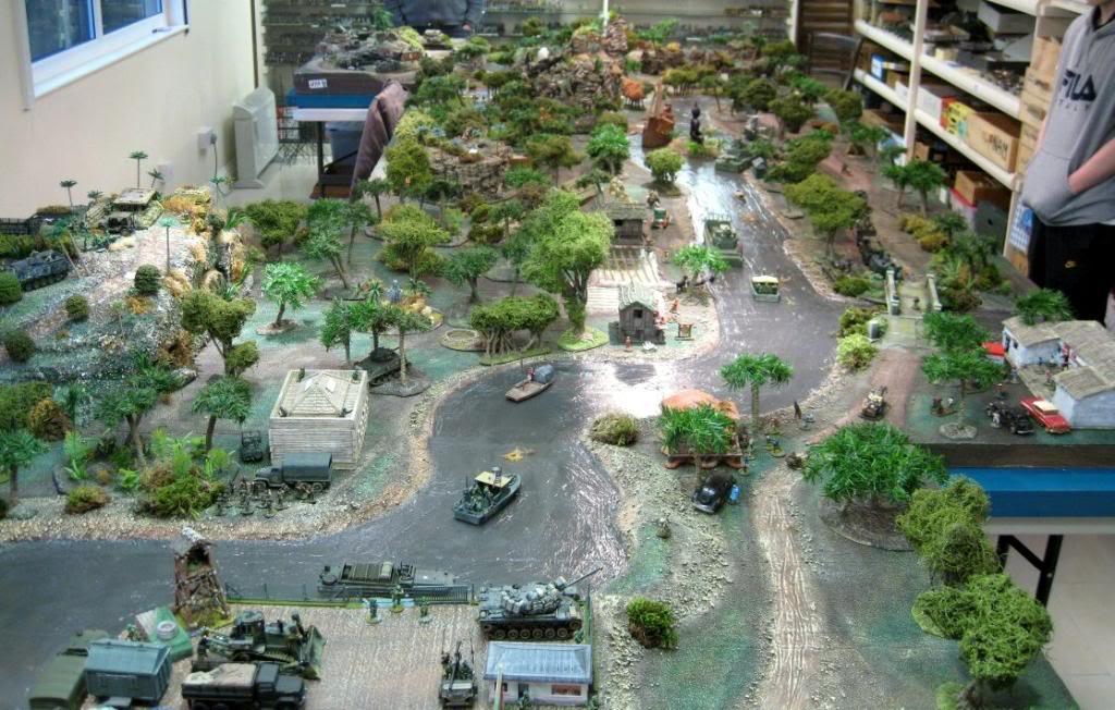 L'offensive du Têt 1968 Vietna16