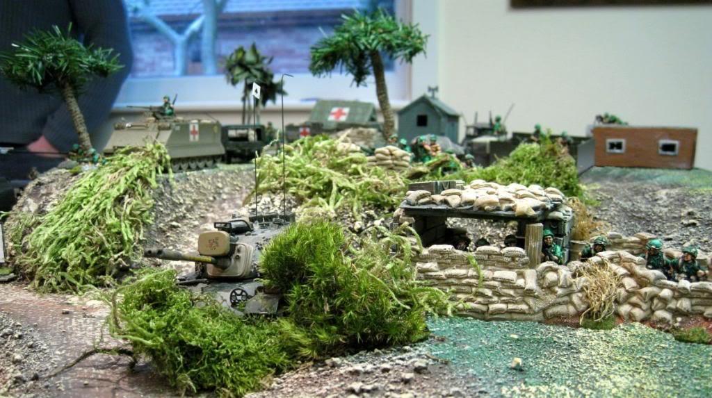 L'offensive du Têt 1968 Vietna17