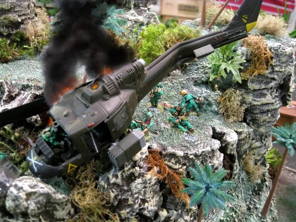 L'offensive du Têt 1968 Vietna21