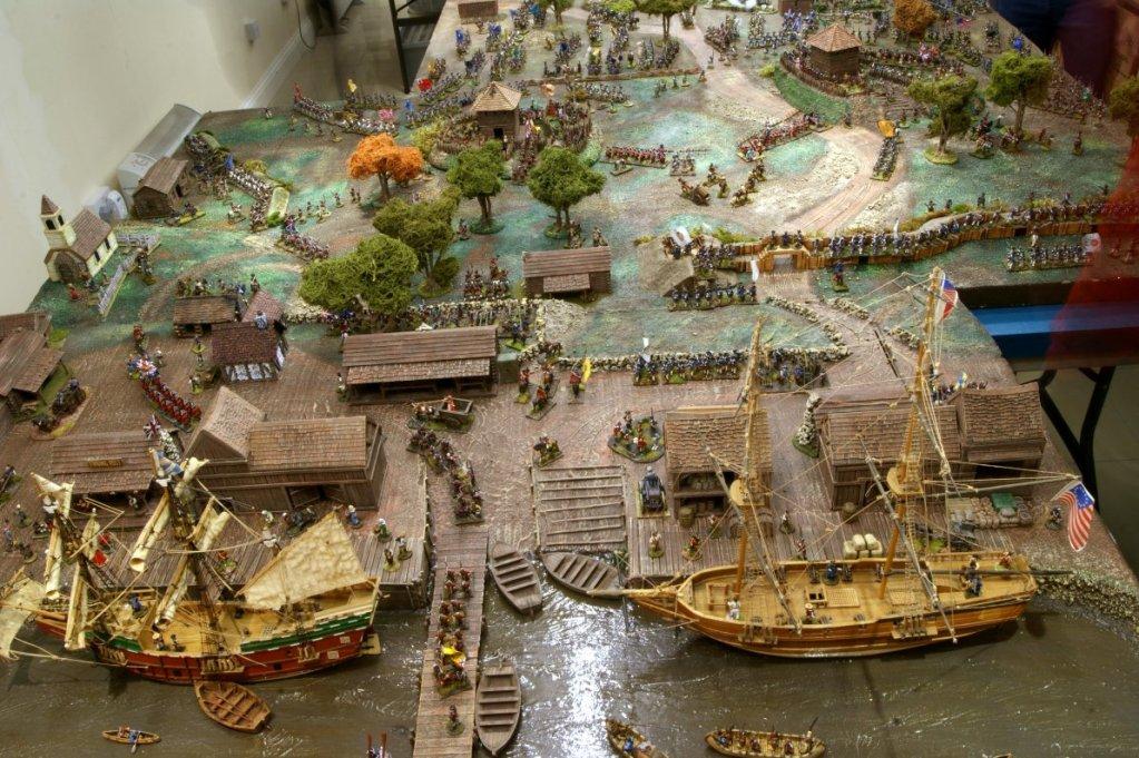 Yorktown 1781 Yorkto11