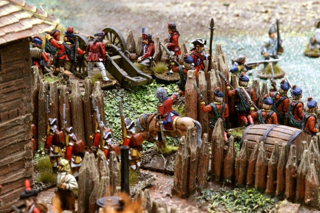 Yorktown 1781 Yorkto12