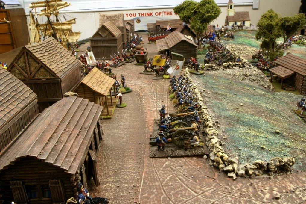 Yorktown 1781 Yorkto18