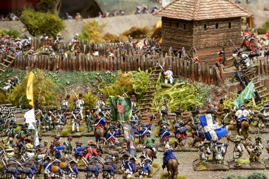 Yorktown 1781 Yorkto21