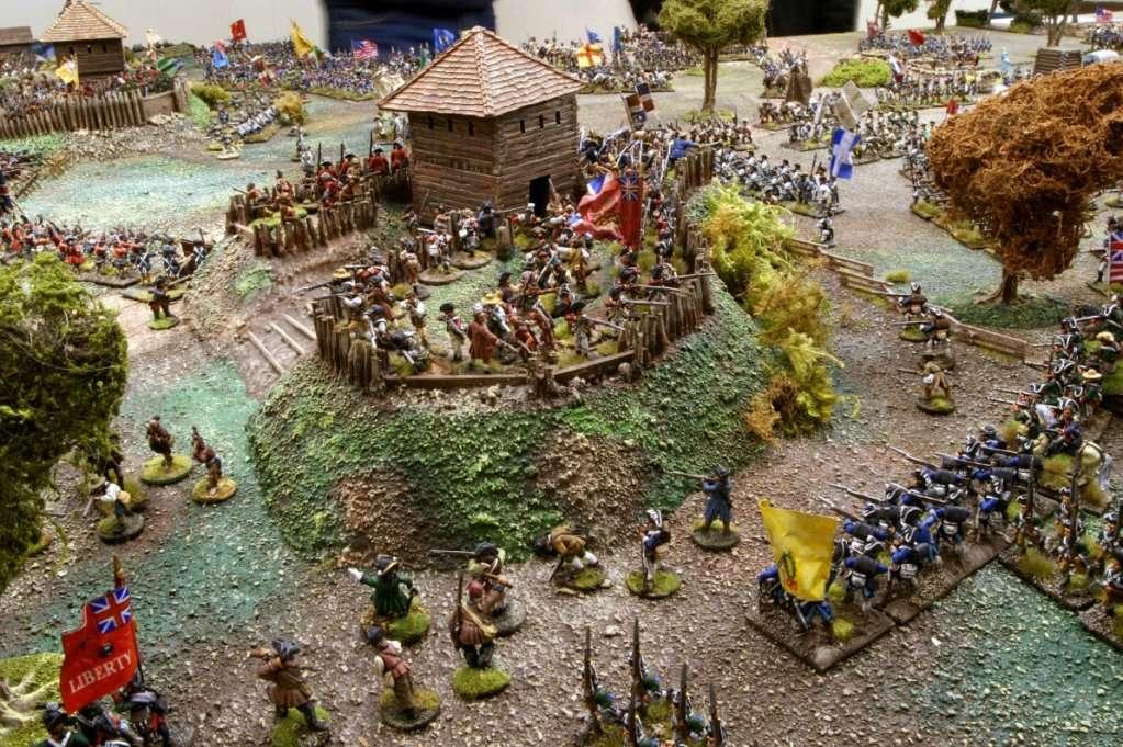 Yorktown 1781 Yorkto22