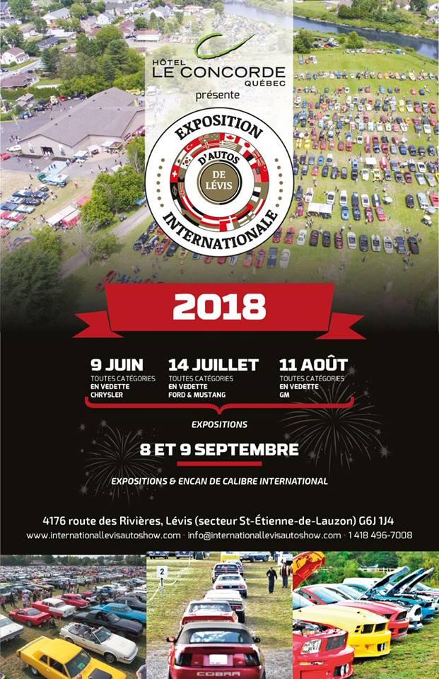 Expos 2018 en Chaudière-Appalaches 27752610