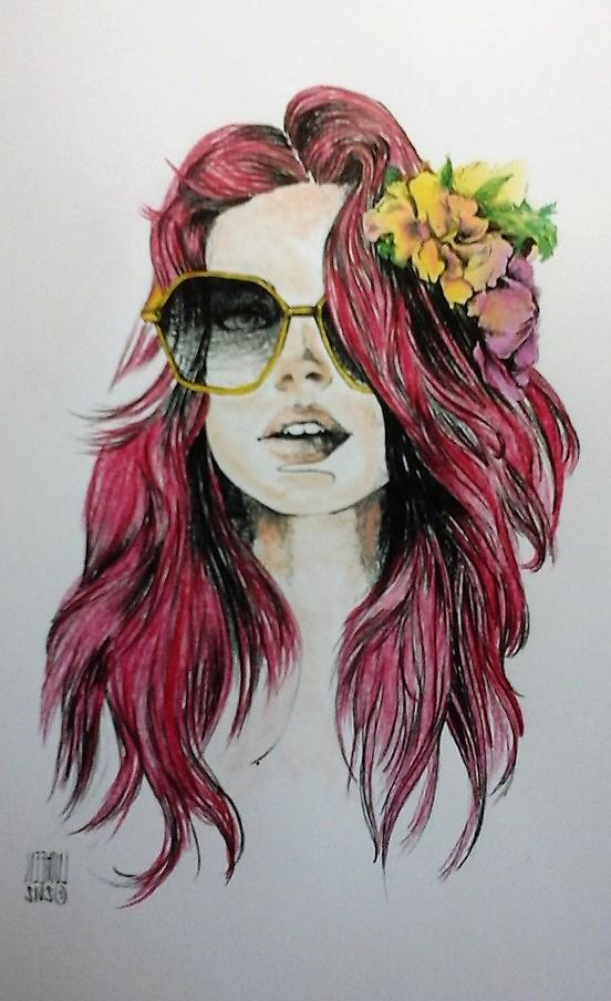 Les coloriages de Poppy ... 20170711