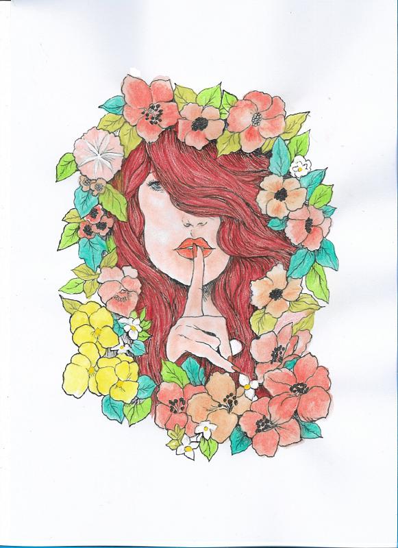 Les coloriages de Poppy ... - Page 5 Concou13