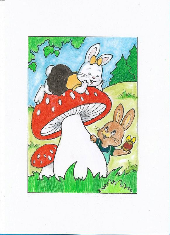 Les coloriages de Poppy ... - Page 4 Concou57