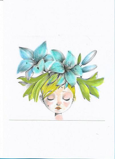 Les coloriages de Poppy ... Numyr123
