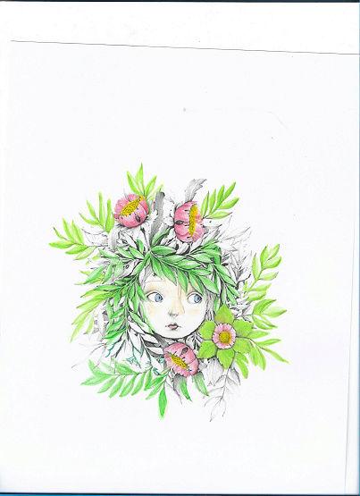Les coloriages de Poppy ... Numyr124