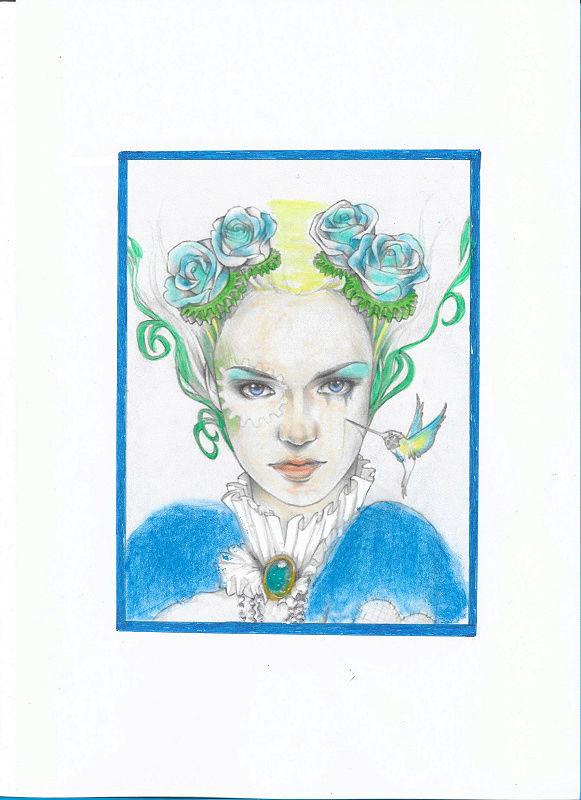 coloriage anti-stress pour adulte - Page 2 Numyri43