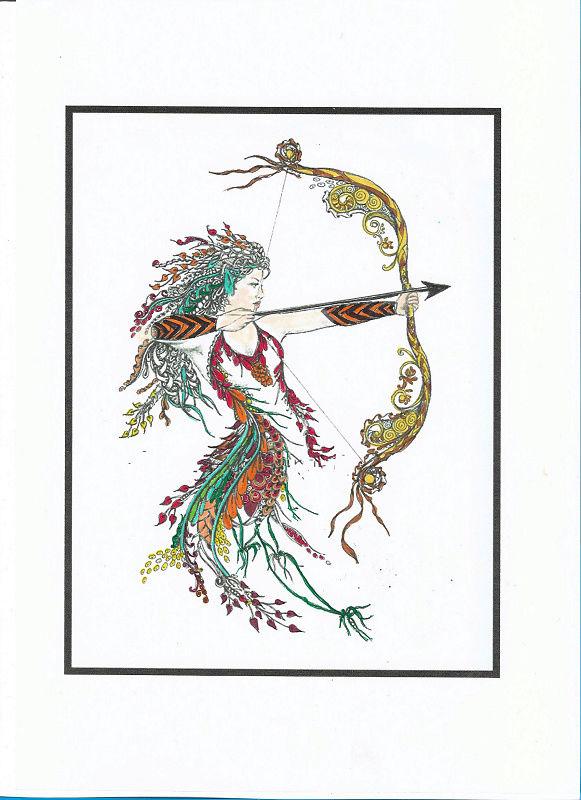 coloriage anti-stress pour adulte - Page 2 Numyri44