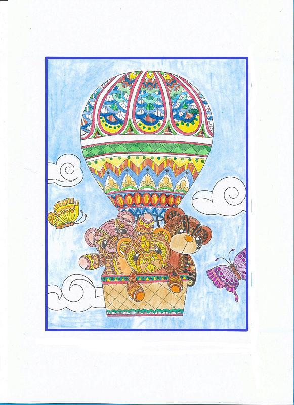 coloriage anti-stress pour adulte - Page 2 Numyri66