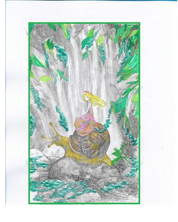 Les coloriages de Poppy ... Numyri81
