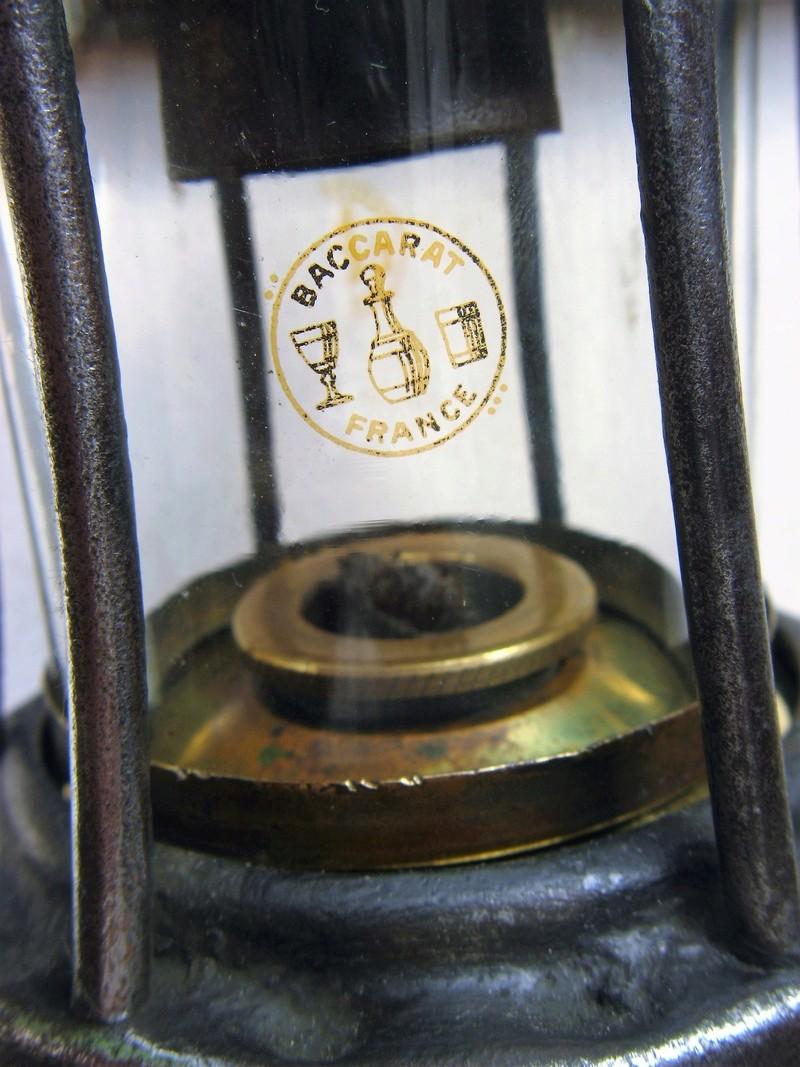 lampes de mineurs,  divers objets de mine, outils de mineur et documents  - Page 8 Img_1039