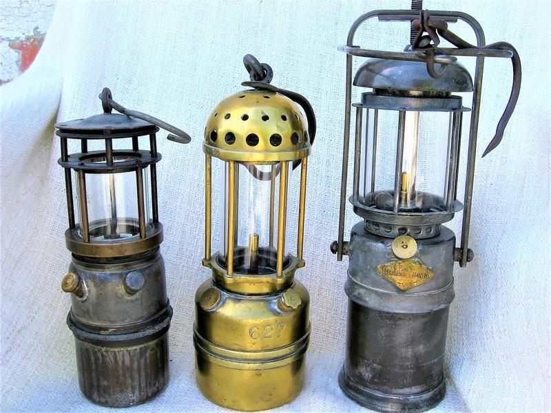 lampes de mineurs,  divers objets de mine, outils de mineur et documents  - Page 9 Img_1639