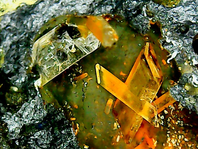SCLAIGNEAUX site qui contient de minéraux de scorie Win_2179