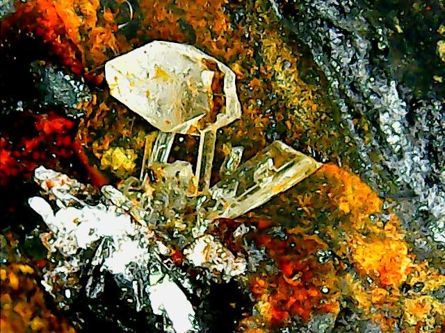 SCLAIGNEAUX site qui contient de minéraux de scorie Win_2201