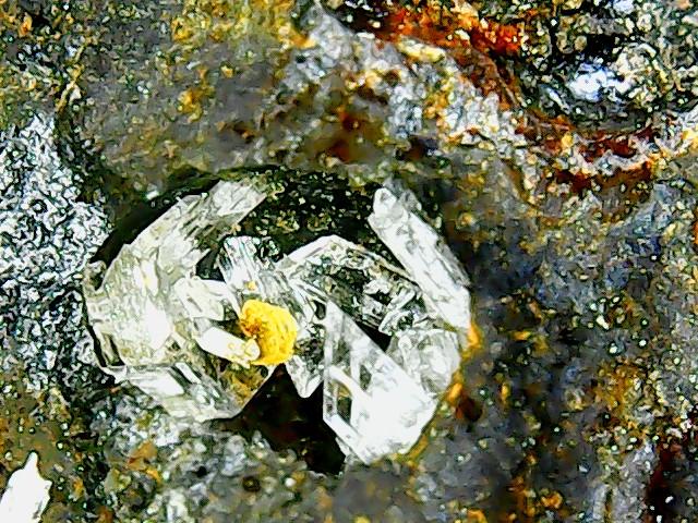 SCLAIGNEAUX site qui contient de minéraux de scorie Win_2215