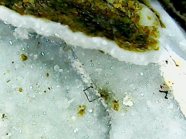 Pyrites filiformes( aiguilles ou formes bizares) Win_2217