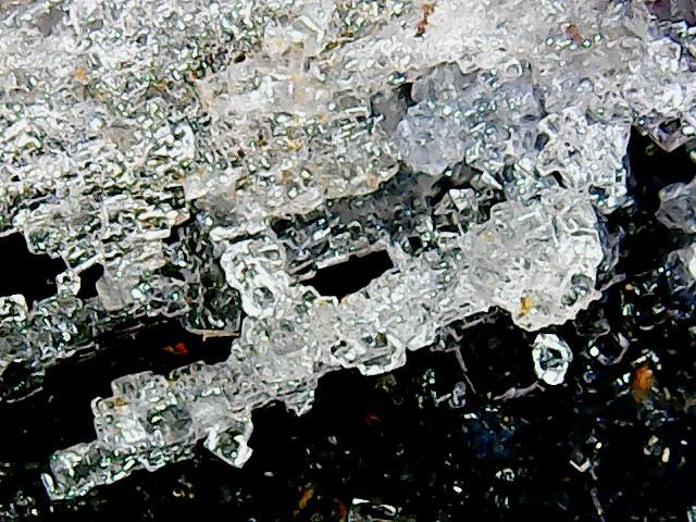 Différentes fluorites de la mine CLARA Win_2272