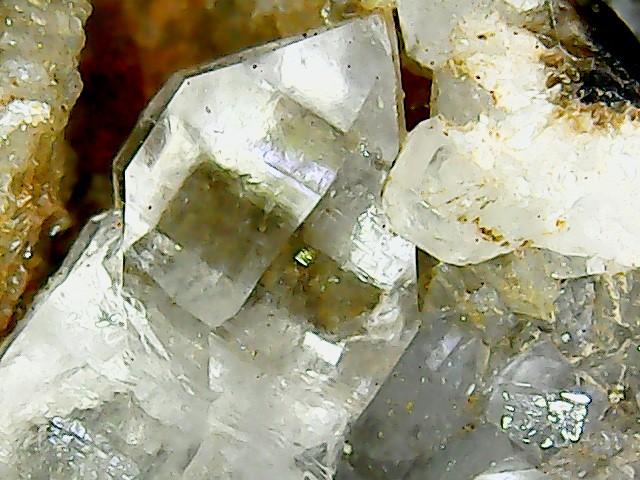 quartz de terrils du Borinage Win_2453