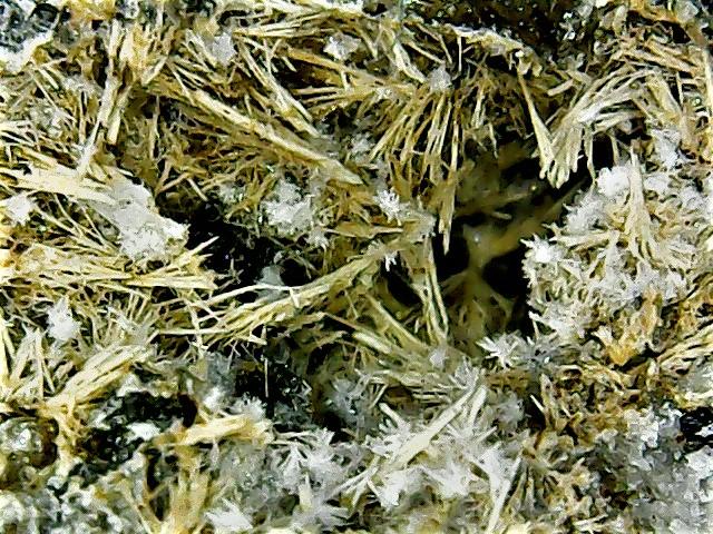 Perles de fluorite trouvées dans des  cavités de matière volcanique Win_2652