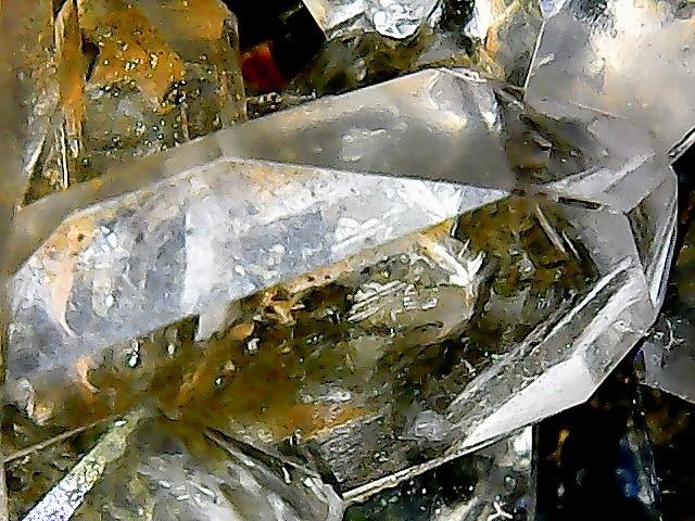 Différentes BARITES  de la mine CLARA - Page 2 Win_2921