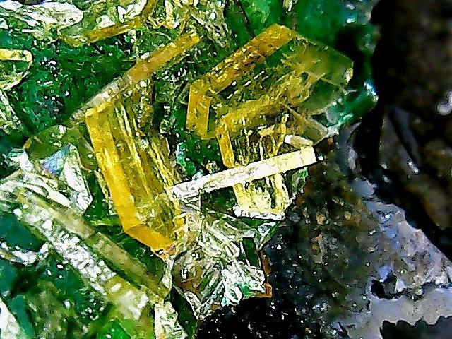 Différentes BARITES  de la mine CLARA - Page 2 Win_2945