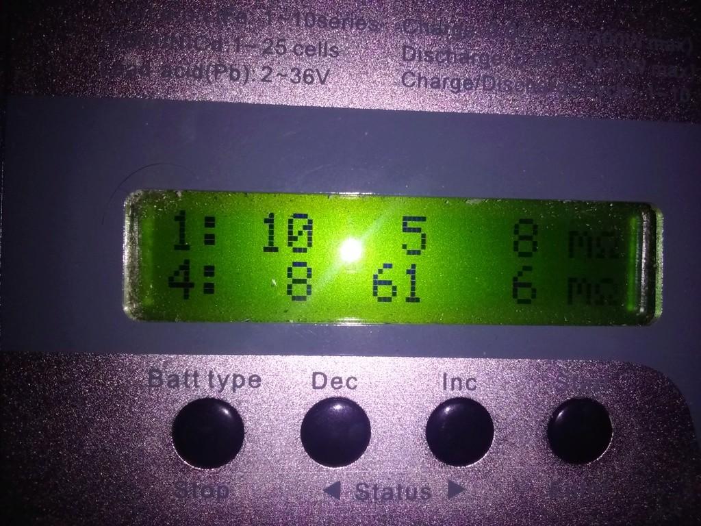 BMS et Depannage ou maintenance de pack de batterie  Dsc_1040