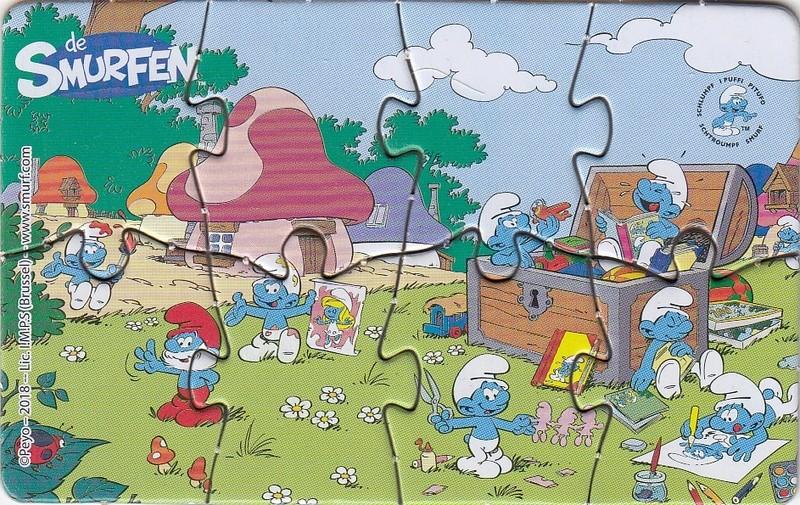 Les acquisitions de PuzzlesBD - Page 39 Ab360b10