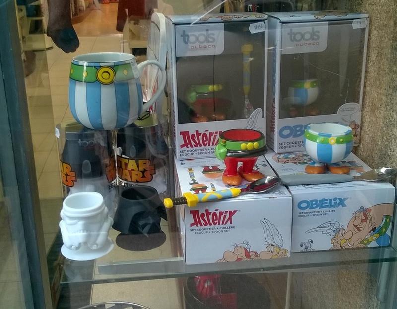 Vu en boutique à Rennes Asteri56