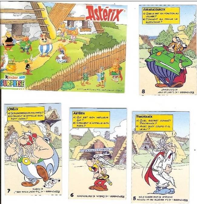 Recherche PuzzlesBD Asteri57