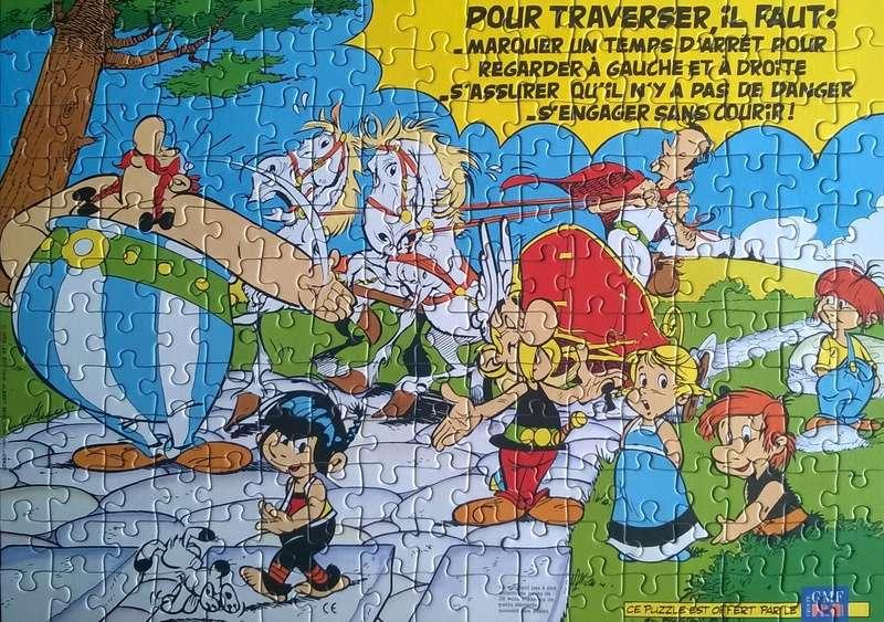 Les acquisitions de PuzzlesBD - Page 39 Asteri89
