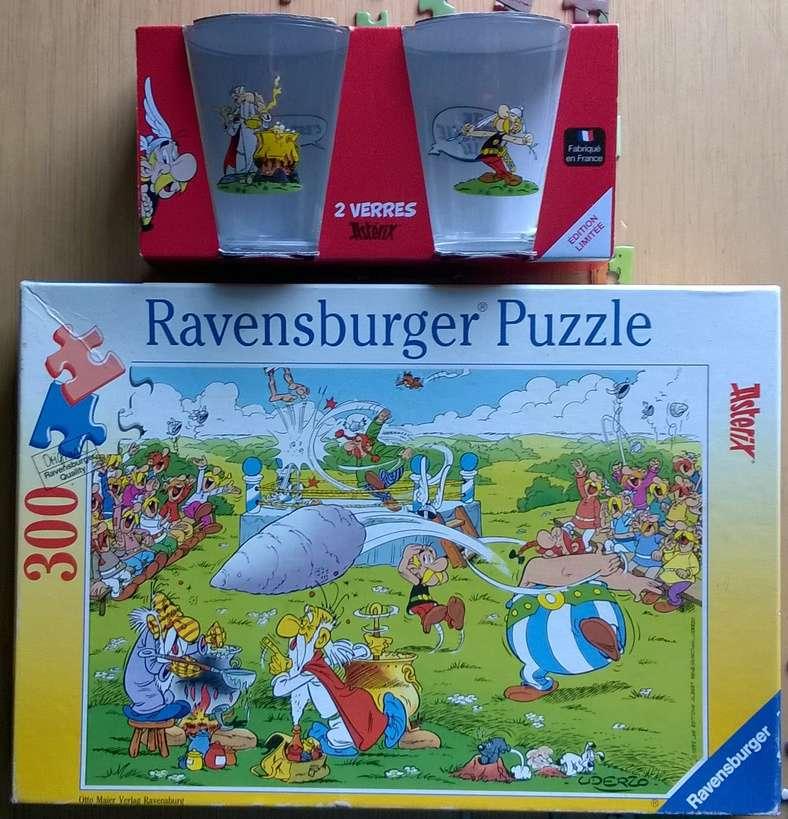 Les acquisitions de PuzzlesBD - Page 40 Asteri90