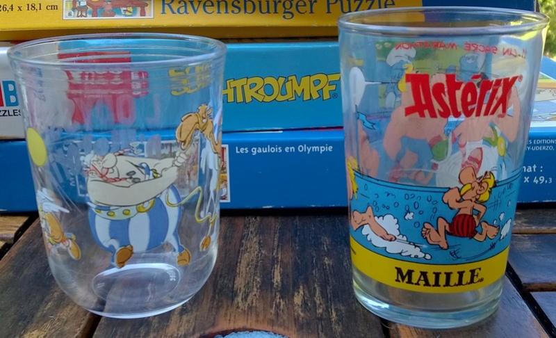 Les acquisitions de PuzzlesBD Asteri91