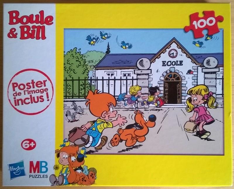Les acquisitions de PuzzlesBD - Page 2 Bouleb10