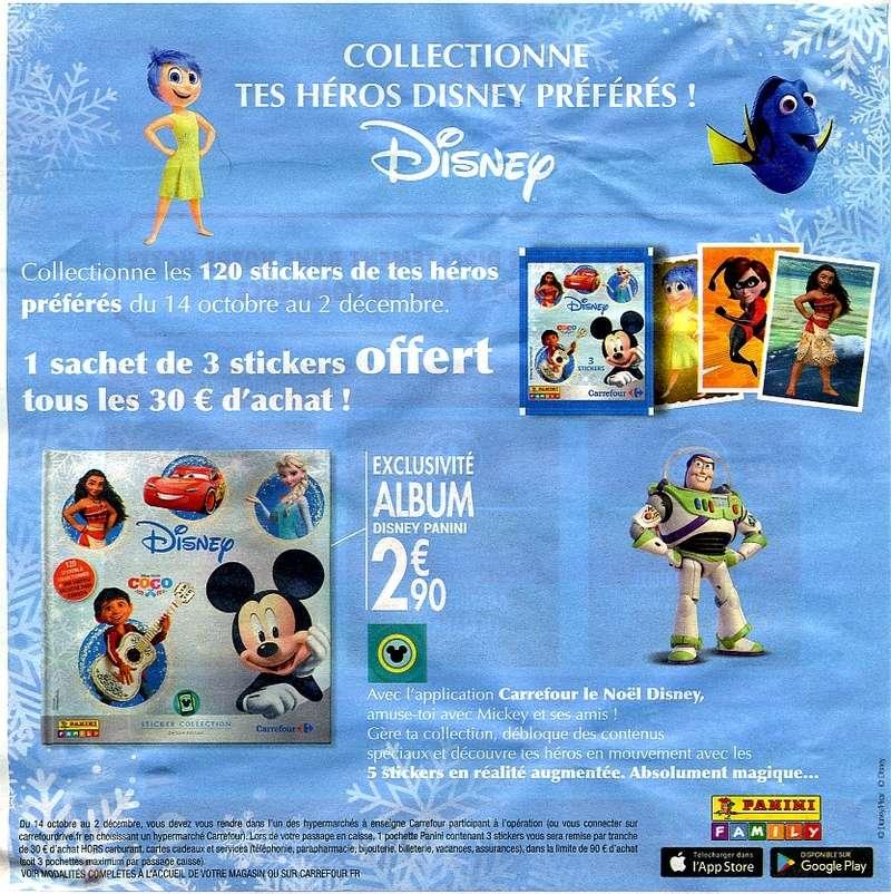 Surfrider Livret Schtroumpfs - Nouvelle version Disney10